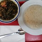 Foto de Mama Ti's African Kitchen