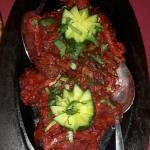 Amazing  fresh cooked dishes