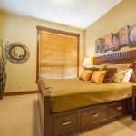 Stonebridge - Executive Unit - Master Bedroom