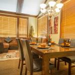 Stonebridge - Executive Unit - Dining