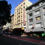 Foto de Adante Hotel