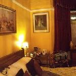 Panoramic view of Priory Room