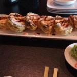 Happy Sumo Roll