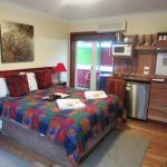 A Double suite