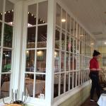 Raintree Restaurant Foto