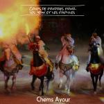 #ChemsAyour