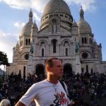 Montmartre Clignancourt Foto