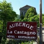 Photo de Auberge La Castagno