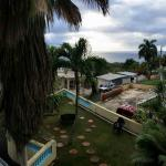 Beautiful place in Rincon great management very safe neighborhood.  Price is not bad at all.