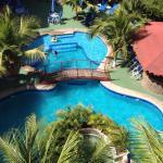 Hotel Oceano Azzurro Foto