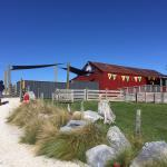 The Woolshed Foto