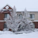 Foto de BEST WESTERN PLUS Louisville Inn & Suites
