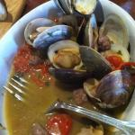 Little Neck Clams special recipe