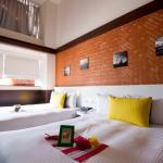 ECFA Hotel Kunming