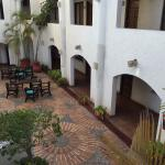 Photo de Hotel Plaza Loreto