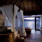 Overwater One Bedroom Villa