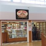 Hot Krust Bakery