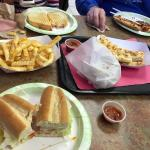 Luciano's Pizza and Subs