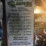 Warung Amphibia