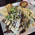 Mosa's Joint Restaurant