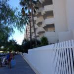 Grupotel Port d'Alcudia Foto