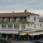 Photo de Hôtel l'Abrivado