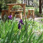 Garland's Oak Creek Lodge Foto
