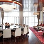 Man Ho Jixian Marriott Hotel