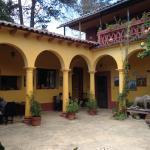 Na Bolom Cultural Centre Foto