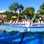 卡爾巴里棕櫚海灘酒店