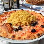 Foto de Pizzeria Trattoria Leon Coronato