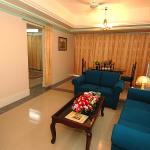 Grand Prince Hotel Executive suite Room amenities