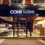 Côté Sushi Nogent