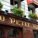 Bilde fra Au Petit Riche