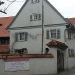 Polsters Klosterhof