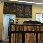 Photo de Common Grounds Cafe and Bakery