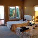 Foto van Carvoeiro Hotel