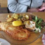Fietes Backfisch