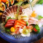Best sushi and sashimi in South London