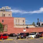 Hotel Monte Vista Photo