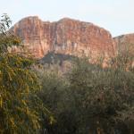 Вид на Cape Canaille