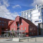Radisson Blu Hotel, Tromso Foto