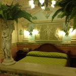 Photo de Hotel Pensione Barrett
