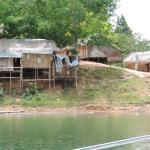 village aborigène