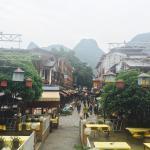 Yangshuo West Street Residence Foto