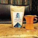 Boathouse blend coffee