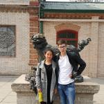 Endangered Animals Center of Beijing Foto