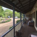 Eumundi Gridley Homestead B&B Foto