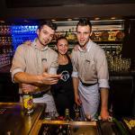 Fotografie: Music bar Phenomen