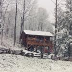 Cabin #2 - Snow